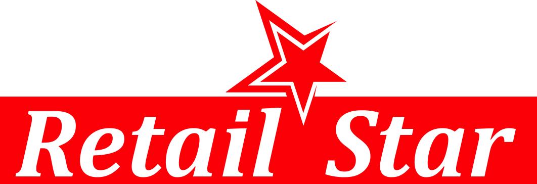 Retail Star Logo